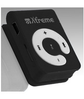 Xtreme 4GB MP3 2GB Nero
